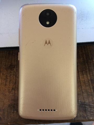 Vendo Moto C Plus - Foto 2