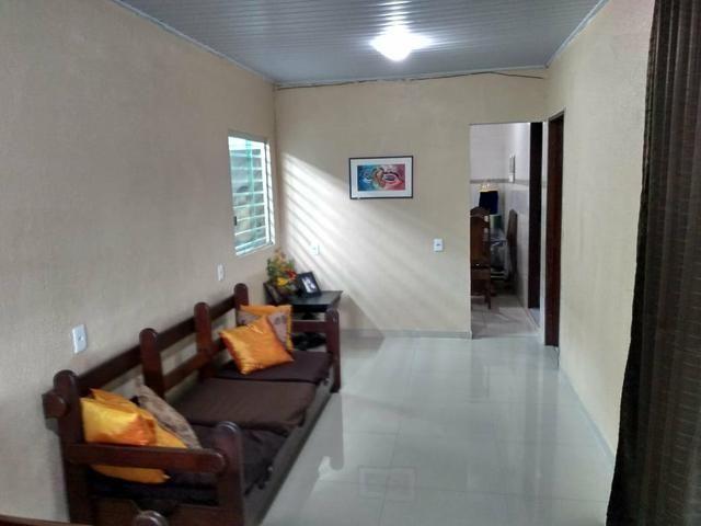 Casa em avin.vprincipal boa para comércio - Foto 5