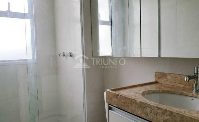 (HN) TR 16576 - Belatrixx no Guararapes com 90m² - 3 quartos - 2 vagas - Fino Acabamento - Foto 12