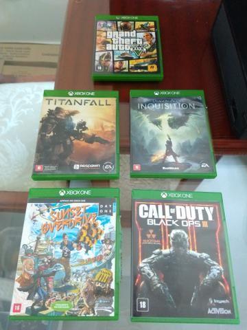 Vendo jogo ORIGINAl Titanfall- para Xbox One - Foto 2