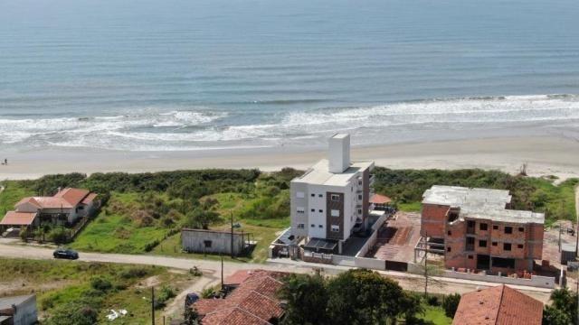 Cobertura com 3 dormitórios à venda, 125 m² por r$ 480.000 - rio gracioso - itapoá/sc - Foto 7