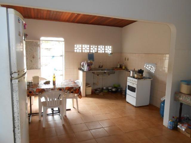 Casa apta a financiar no bairro mecejana - Foto 7