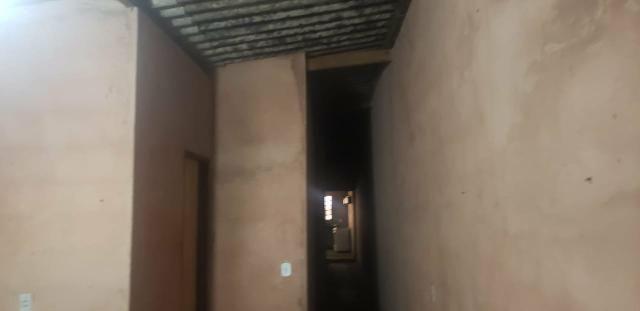 Oportunidade vendo casa em planaltina df localizada no buritis2 - Foto 6
