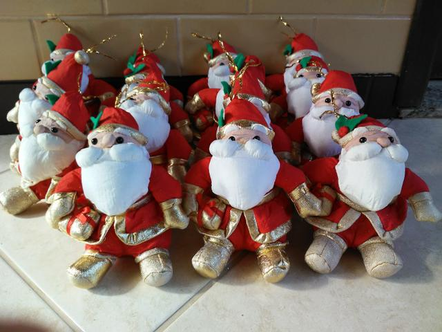 Vendo 15 Papai Noel - Foto 2