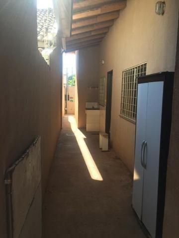 Alugo Casa no bairro Rancho Alegre II - 700,00 - Foto 2