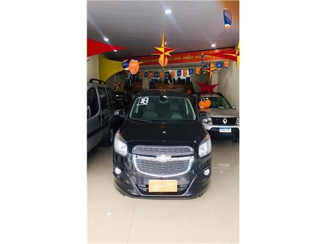 Chevrolet Spin 1.8 ltz 8v flex 4p automático - Foto 2