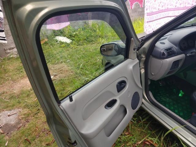 Carro Renault Clio 1.6 16 - Foto 6