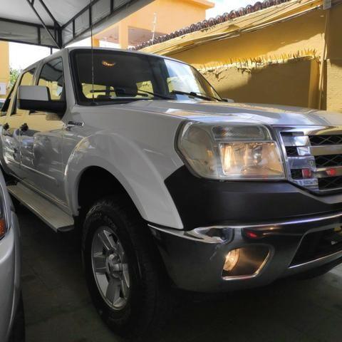 Ford Ranger 2010 XLT 4x4
