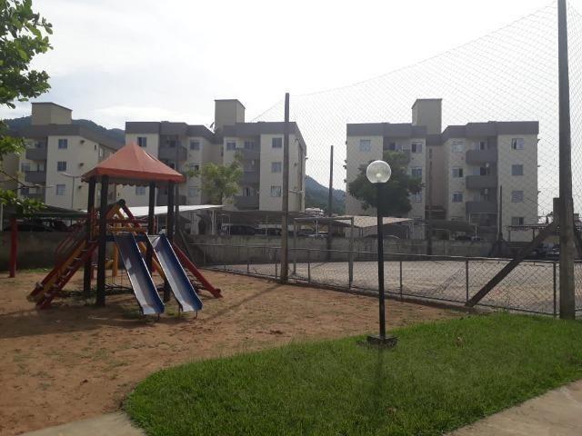 Vendo ou troco apartamento no bairro Amizade, em Jaraguá do Sul - Foto 8