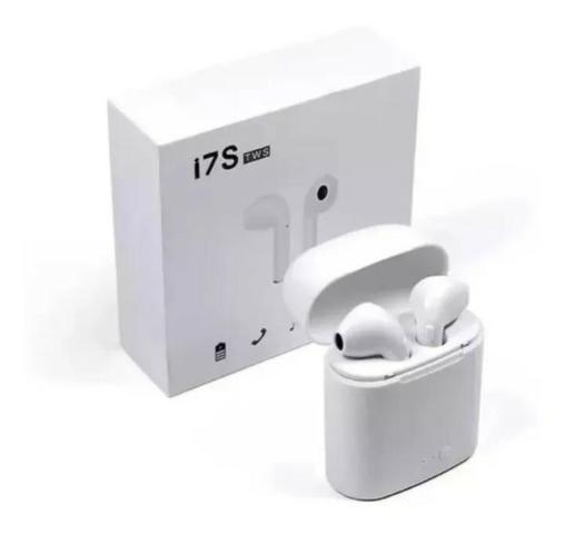 Fone De Ouvido Bluetooth AirPods Android S/fio - baixou valor