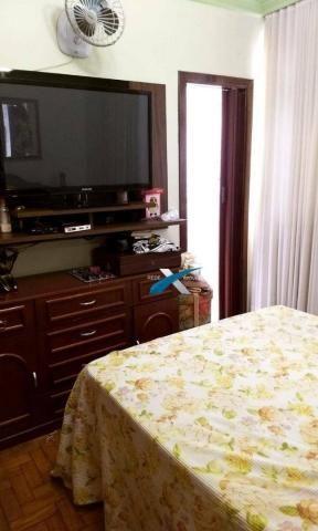 Cobertura com 4 dormitórios à venda, 150 m² por r$ 398.000 - nova suíssa - belo horizonte/ - Foto 10