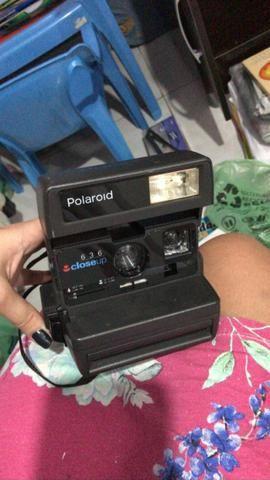 Camera Polaroid 636 Close Up - Foto 3