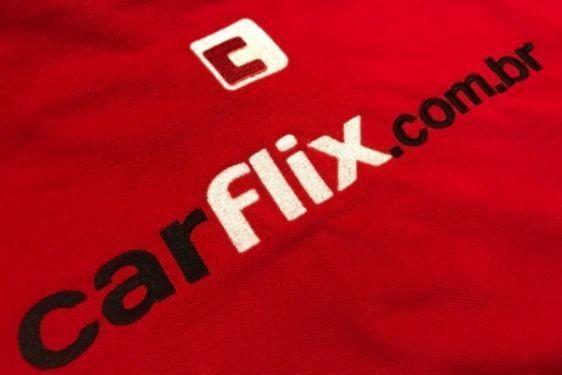 JETTA Comfortline 2.0 T.Flex 8V 4p Tipt. - Foto 9