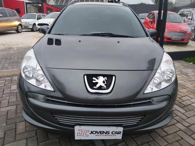 Peugeot 207 SW 1.4 - Foto 7