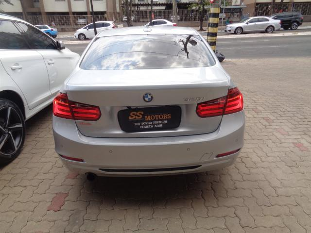 BMW 320I 2015/2015 2.0 SPORT 16V TURBO ACTIVE FLEX 4P AUTOMÁTICO - Foto 4