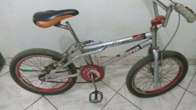 Bicicleta Cross - Foto 2