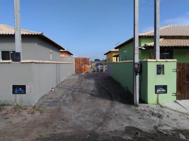 TAYY-Casa com 2 quartos à venda, 50 m² por R$ 100.000 Unamar - Cabo Frio/RJ CA0906 - Foto 16