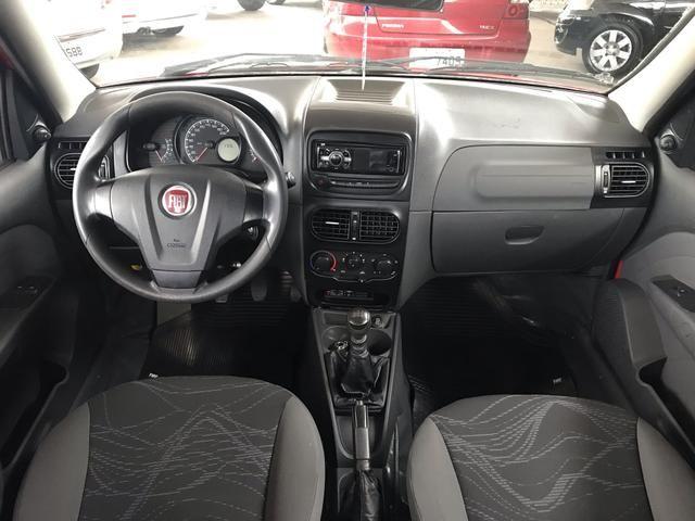 Fiat Siena EL 1.4 Flex - Foto 13
