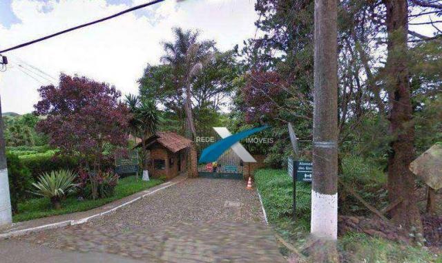Lote à venda condomínio lagoa do miguelão - Foto 4