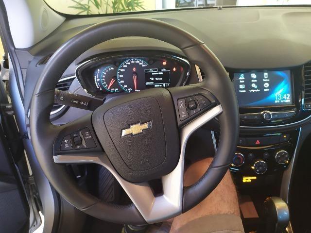 Chevrolet Tracker Premier II - Único dono - Excelente estado 27000km - Foto 8