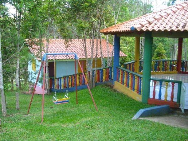 Chácara em Tijucas do Sul - Excelente - Cinco Alqueires - D115 - Foto 7