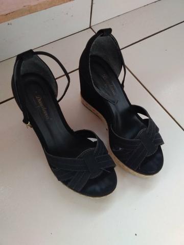 Vendo essa linda sandália - Foto 4