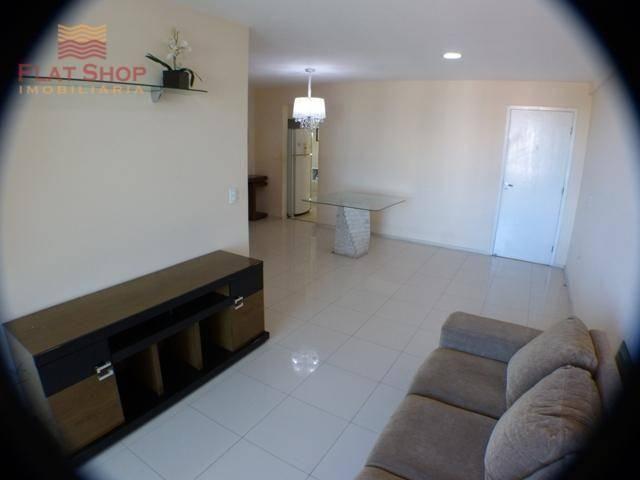 Apartamento com 3 dormitórios à venda, fortaleza/ce - Foto 15