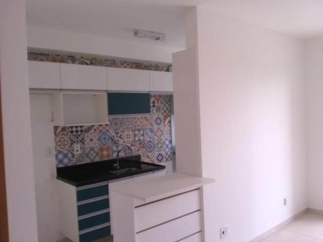 Em morada de Laranjeiras, Condominio Via Laranjeiras, Apto 2 quartos - Foto 2