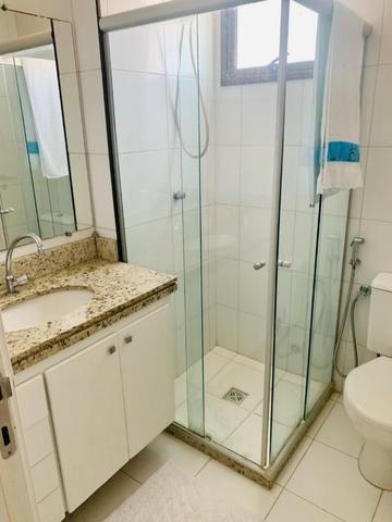 Apartamento 2/4 , Varanda Gourmet, Vista Mar Todo Novo Para Venda! - Foto 12