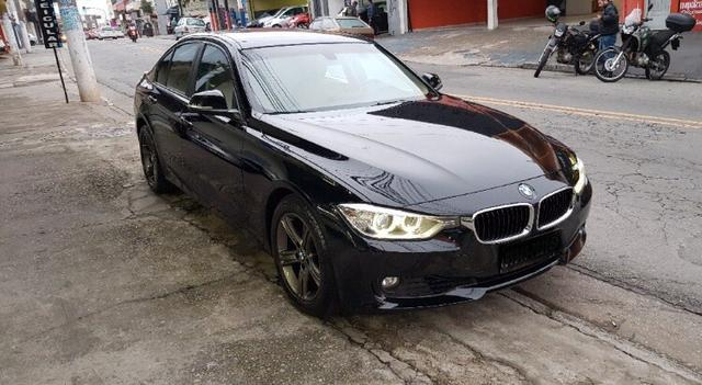 BMW série 3 320I