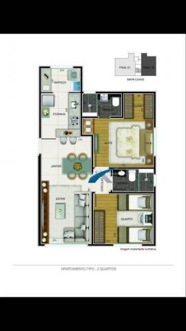 Apartamento à venda 2 quartos na barroca. - Foto 9
