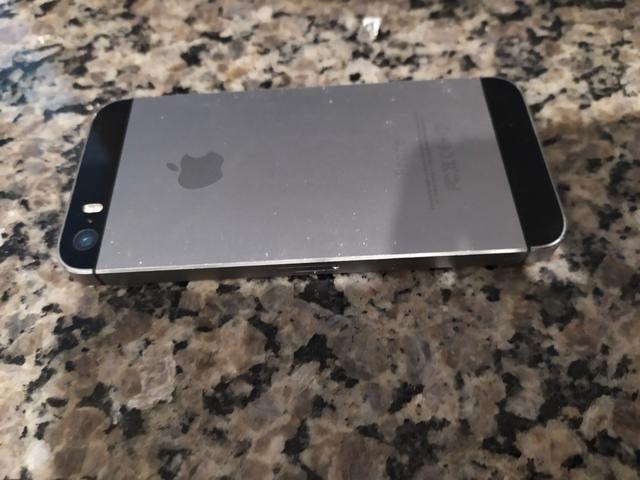 IPhone 5 s - Foto 2