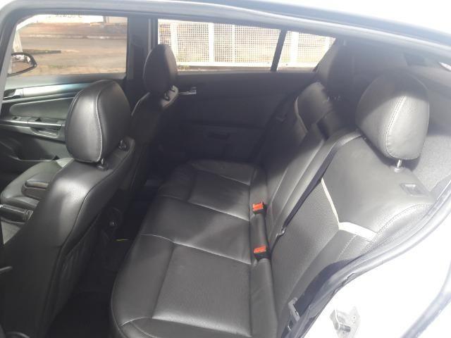 Vectra GT X 2010-11 automático completo - Foto 10