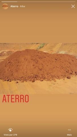 Disk material para sua obra !! Areia,brita,po de pedra e Gravilhao - Foto 2