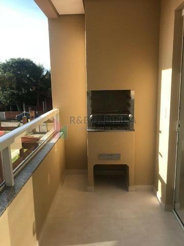 BRR Lindo Apartamento 800 metros do mar 2 dormitórios Ótima localização Ingleses! - Foto 2
