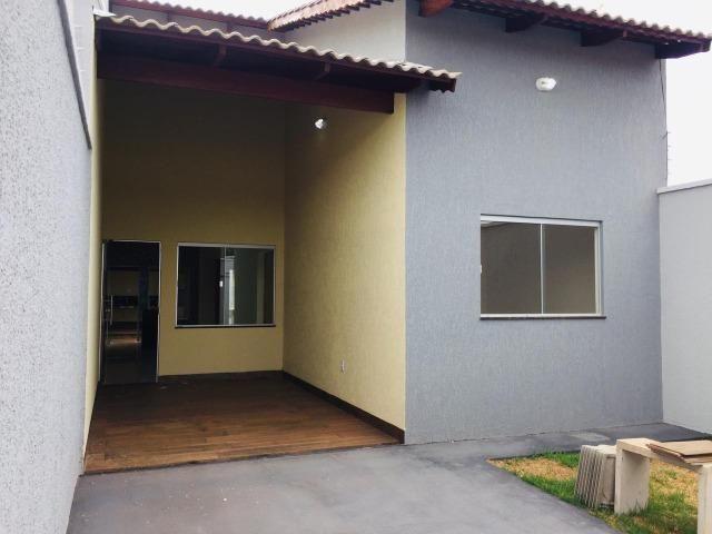 Casa 3 quartos, 1 suíte, Jardim Fonte Nova
