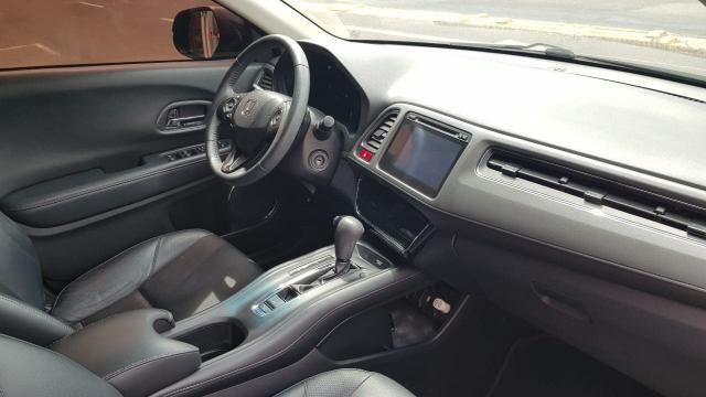 HONDA HR-V 2017/2018 1.8 16V FLEX TOURING 4P AUTOMÁTICO - Foto 9