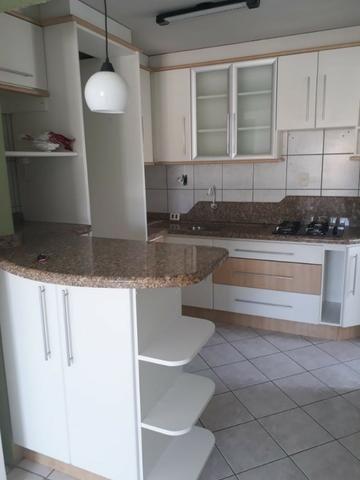 Vendo ou troco apartamento no bairro Amizade, em Jaraguá do Sul - Foto 15