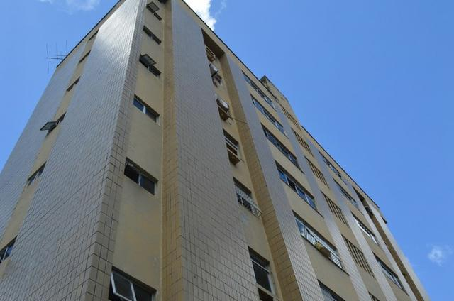 Apartamento com 3 dormitórios à venda, 89 m² por R$ 319.000 Meireles - Foto 3