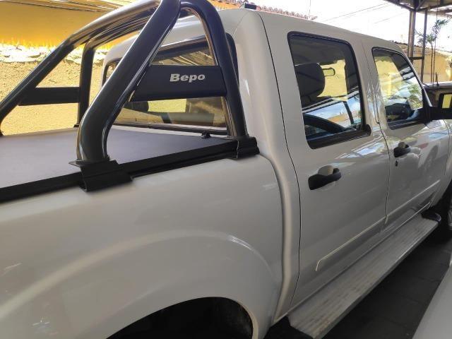 Ford Ranger 2010 XLT 4x4 - Foto 6