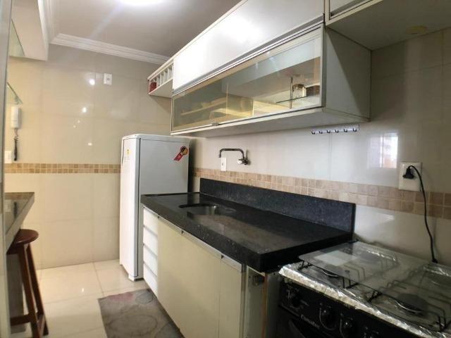 Apartamento com 3 quartos no 15° andar do Condomínio Atlântico Sul no Cambeba. AP0685 - Foto 12