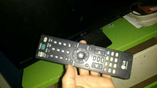 Troco tv por celular