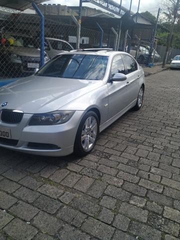 BMW 325i carro top revisado