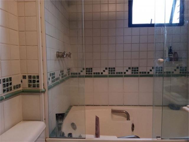 Apartamento à venda com 4 dormitórios em Sumaré, São paulo cod:3-IM448868 - Foto 6