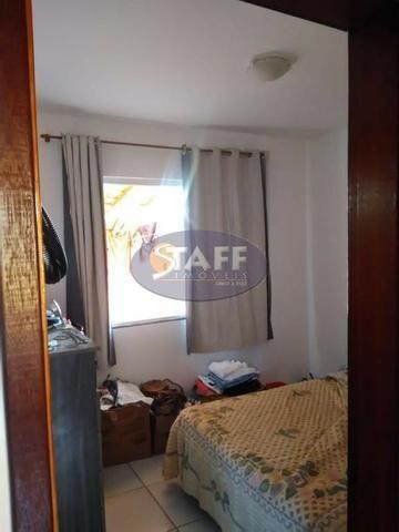 TAYY-Casa com 2 quartos à venda, 50 m² por R$ 100.000 Unamar - Cabo Frio/RJ CA0906 - Foto 9