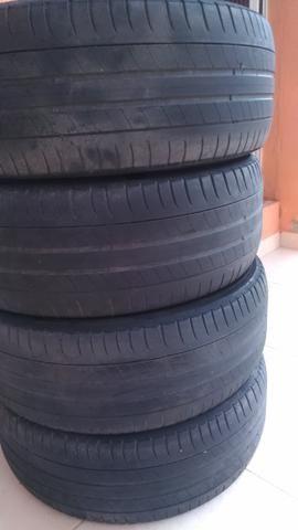 Pneus Michelin 205x55x16
