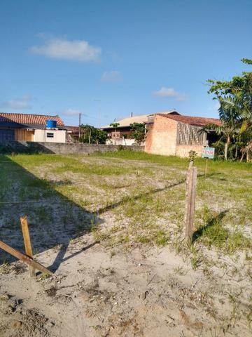 Terreno na Praia do Ervino - Foto 2