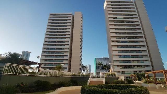 (HN) TR 25988 - Isla Jardin no Luciano Cavalcante com 70m² - 3 quartos - 2 vagas - Lazer