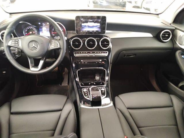 Mercedes-Benz GLC 250 2.0 CGI Sport - Foto 9