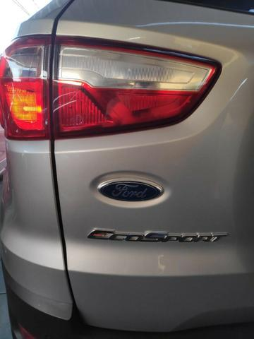 Ford EcoSport Freestyle 2.0 - Foto 7